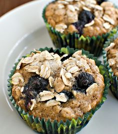 bb muffin-closecrop by Kelly Luna, via Flickr