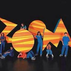 True 90's kid remembers this show!