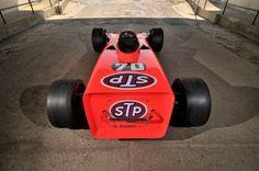 1968 Lotus Type 56