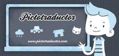 Pictotraductor es un proyecto desarrollado para facilitar la comunicación con personas que tienen dificultades de expresión mediante el lenguaje oral y que se comunican más eficientemente mediante imágenes.    Pensada como una herramienta útil para padres y profesionales, para poder comunicarse, en cualquier lugar fácilmente y sin perder grandes cantidades de tiempo en organizar lo que se quiere transmitir.    http://www.pictotraductor.com/
