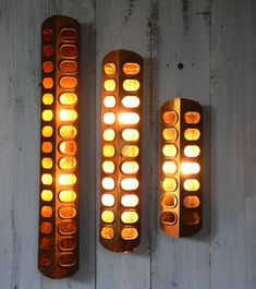 Industrial lighting #Design