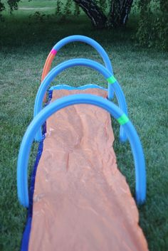 Summer Camp: 10 Awesome Glow Stick Ideas - Design Dazzle