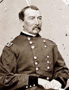 General Phil Sheridan