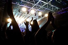 Going to a concert? Use these tips to get some great shots!