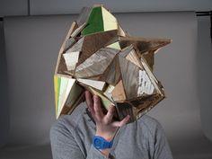 Aaron S. Moran (assemblage, print & digital media)