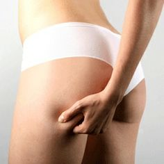 Stop worrying about that cellulite. We've got it taken care of! :-)