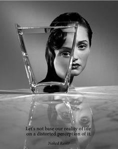 #perception #reality