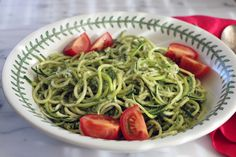 Oodles of Zoodles wi