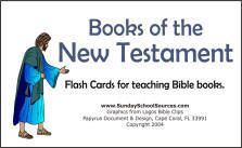 Great resource for Bible songs, games, activities, flash cards, etc!