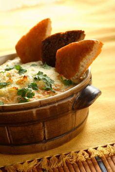 Classic Comfort :: Potato Casserole Recipes including Bacon & Blue Cheese Casserole, Three Cheese Potato Casserole and MORE via SheKnows