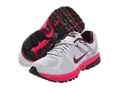 Nike Zoom Structure+ 15