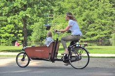 cycling Dutch style