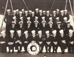 Last photo of the USS LST 45 prior to its decommissioning.  If you were on that ship, contact nmccomber@navymemorial.org