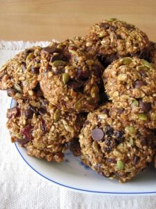 Cosmic Power Cookies