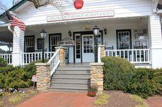 Applewood Farmhouse Restaurant #sevierville