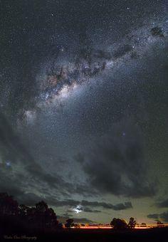Midnight Run | Flickr - Carlos Orue