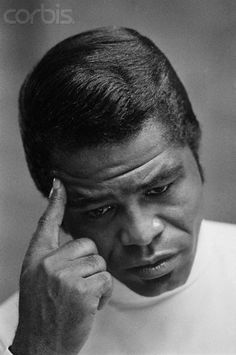 James Brown. The Godfather