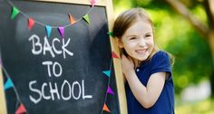 TIPS FOR CREATING A GREAT BACK-TO-SCHOOL ROUTINE