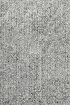 Peter Davies . floor grid, 2012