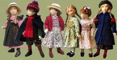 Marie-France Beglan's children