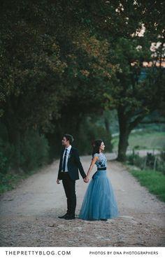 Photographer: DNA Photographers | Wedding Dress : Alana van Heerden | Flowers : Anli Wahl | Hair & Make Up: Iza Cloete | Venue: Roodezand | Rings: Therese de Villiers from Hoo-doo Design | Stationery : Six ways to Sunday | Sound & Lighting : Audiopimps |