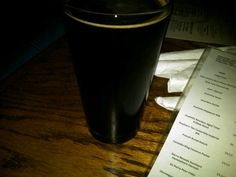 Catawba Valley Brewing Company King Coconut Porter
