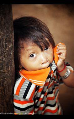 A Portrait of Cambodia