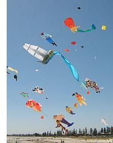 Flying Home-Made Kites Is Best! How to make your own!