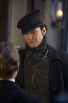 From Albert Nobbs Janet McTeer as Hubert Page 2012 Oscar Nominee for Best Actress in a supporting role