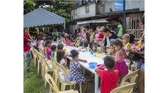 Feeding Program in the Philippines - http://lionsclubs.org/blog/2014/09/25/feeding-program-in-the-philippines/