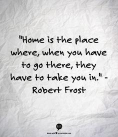 Robert Frost, American Poet Laurate
