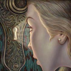 The Epiphany, Daniel Galieote
