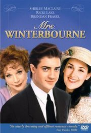 Mrs. Winterbourne. I am not ashamed to say I love this movie. Okay, I'm a little ashamed, but not enough to care.