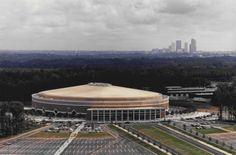 Retro Charlotte: The 'New Coliseum'  1988