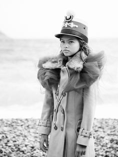 Thylane Lena Rose Blondeau