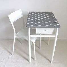 vintage desk - Passe de mode via designperbambini.it