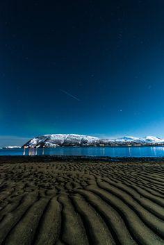 Low tide, Troms, Norway