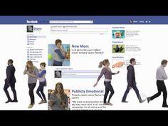 ▶ Studio C - Facebook Friends Song - YouTube