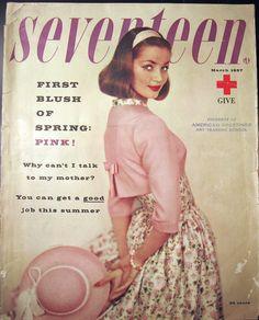Seventeen 1957