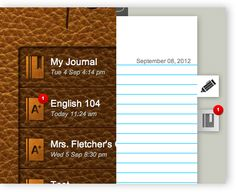 Penzu Classroom. The ultimate writing and education tool from the creators of Penzu.