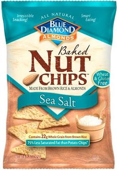 LOVE and they are gluten and wheat free!!  Perfect snack for when you crave bad for you potato chips!!