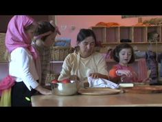 A video on Waldorf Kindergarten/Preschool. How amazing it is to teach in such a manner.