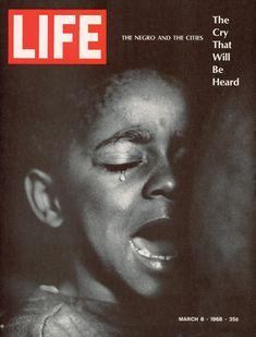 1968, Life Magazine