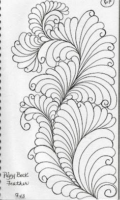 LuAnn Kessi: Quilting Sketch Book...