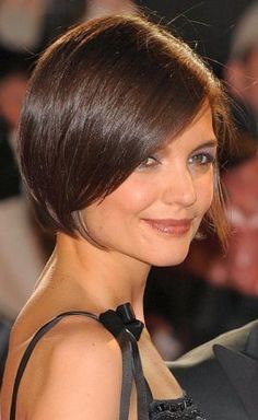 Potential style for when I chop my hair for Locks of Love