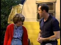 MADtv   Lorraine Family Camping