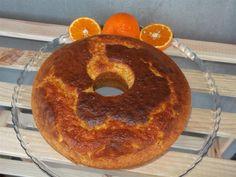 Prajitura de portocale