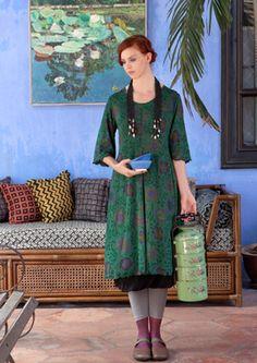 Gudrun Sjoden - Beautiful clothes