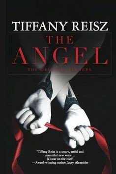 Reviews by Tammy & Kim: The Angel: Tiffany Reisz