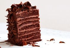 Red Eye Devil's Food Cake